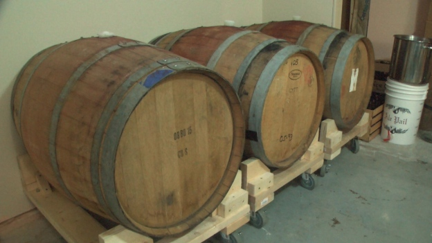 C&B 07 - Roll Out the Barrels.Still001